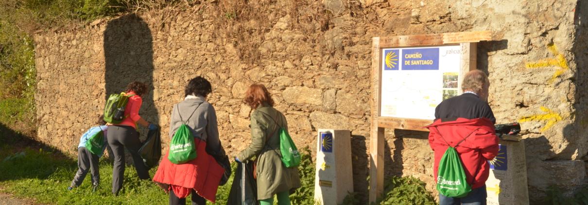 LIBERA: Objetivo liberar a la naturaleza
