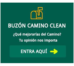 Buzón Camino Clean